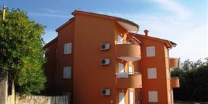 Апартаменты - Silo - ostrov Krk