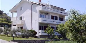 Lägenhet - Supetarska Draga - ön Rab
