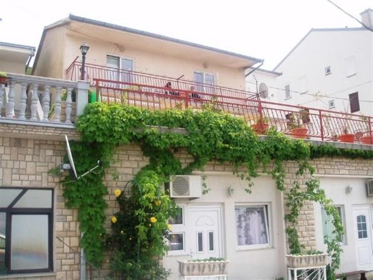 Appartementen Branka