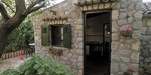 Апартаменты - Veli Losinj - ostrov Losinj
