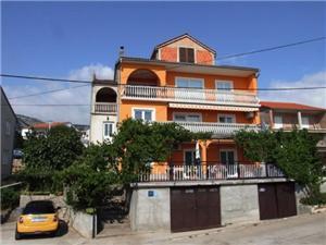 Appartement Ivan Senj, Superficie 85,00 m2, Distance (vol d'oiseau) jusqu'au centre ville 700 m