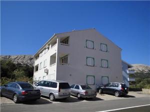 Apartments Knežević-Pavlić Baska - island Krk,Book Apartments Knežević-Pavlić From 117 €