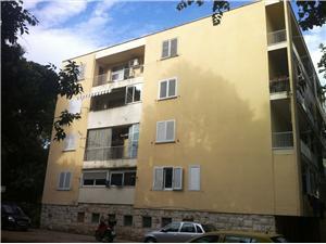 Appartamento Jele Ragusa (Dubrovnik), Dimensioni 60,00 m2
