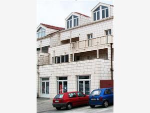Apartments Nedjeljko Dubrovnik, Size 21.00 m2, Airline distance to the sea 200 m
