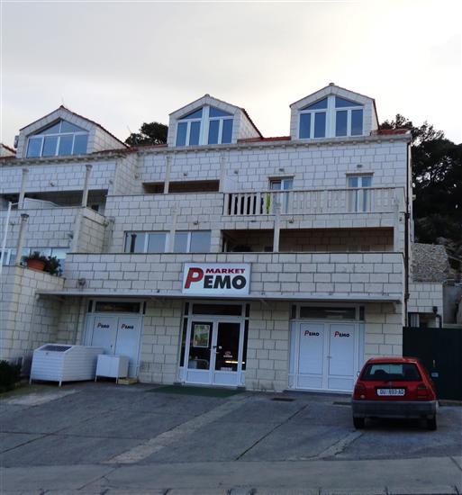 Apartmány Nedjeljko