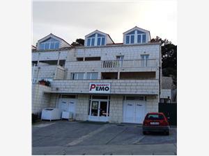 Appartamento Riviera di Dubrovnik,Prenoti Nedjeljko Da 102 €