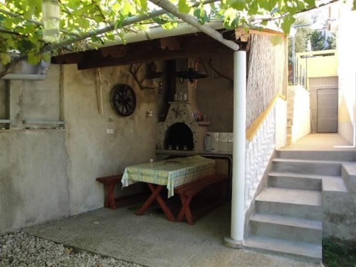 Appartementen Capić-Zarok
