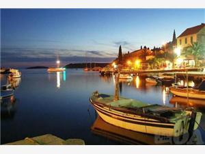 Domy letniskowe Wyspy Dalmacji środkowej,Rezerwuj Jasna Od 868 zl