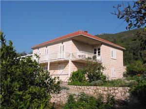 Апартаменты Nedjeljko Brijesta, квадратура 42,00 m2, Воздуха удалённость от моря 50 m, Воздух расстояние до центра города 50 m