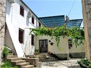 Huis Antun Slano (Dubrovnik), Kwadratuur 100,00 m2, Lucht afstand tot de zee 200 m, Lucht afstand naar het centrum 30 m