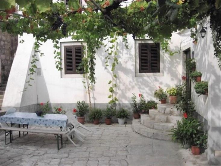 Kuća za odmor Antun