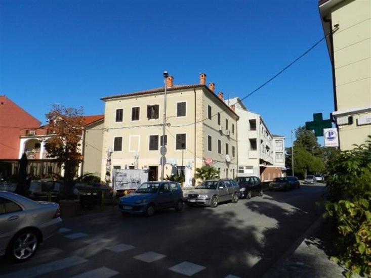Lägenheter Radomir
