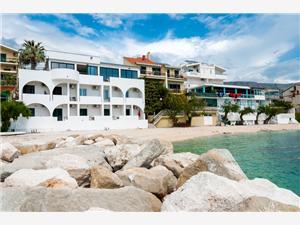 Ubytování u moře Nadežda Podstrana,Rezervuj Ubytování u moře Nadežda Od 3015 kč