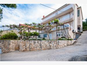 Apartmány Roza Split a Trogir riviéra, Rozloha 36,00 m2, Vzdušná vzdialenosť od centra miesta 300 m