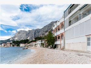 Apartman Makarska riviéra,Foglaljon Šime From 27141 Ft