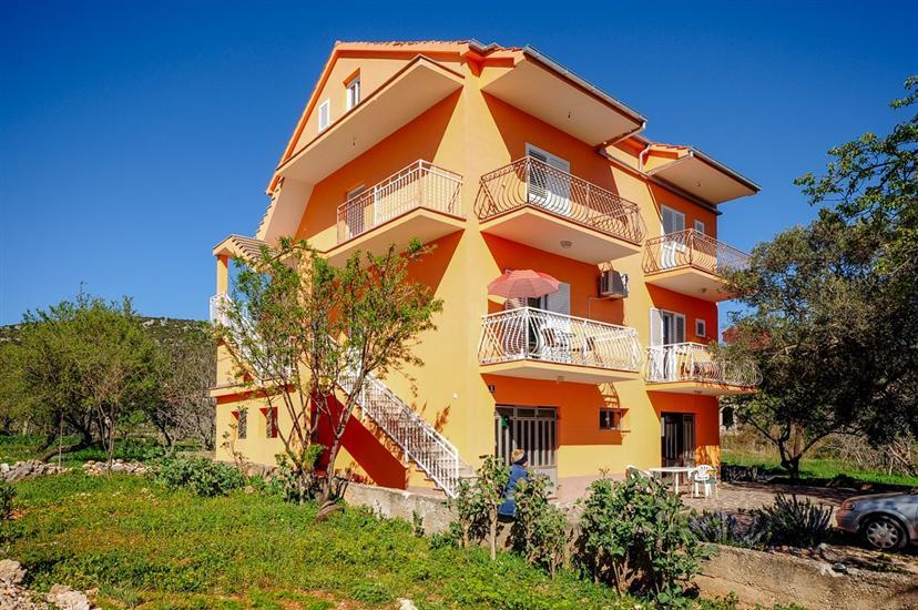 Appartamento Olive