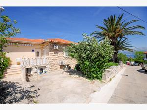 Appartements Mandalena Nerezisce - île de Brac,Réservez Appartements Mandalena De 95 €