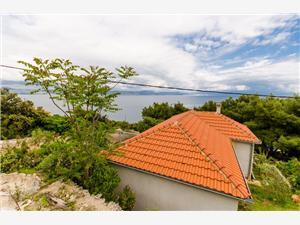 Ubytování u moře Jagoda Necujam - ostrov Solta,Rezervuj Ubytování u moře Jagoda Od 2196 kč
