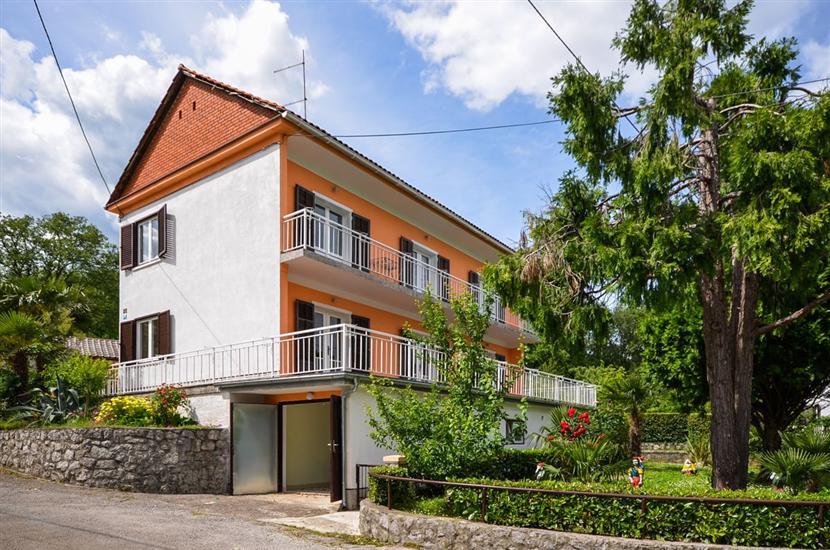 Апартамент Franjo