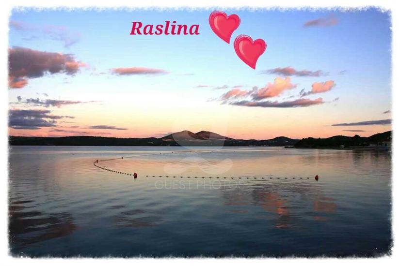Raslina (Sibenik)