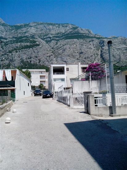 Apartmány Verica