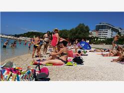 Žnjan Mirca - eiland Brac Plaža