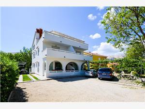 Apartmány Nenad Baska - ostrov Krk,Rezervujte Apartmány Nenad Od 64 €