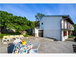 Appartementen Nina Stinica, Kwadratuur 60,00 m2, Lucht afstand naar het centrum 400 m