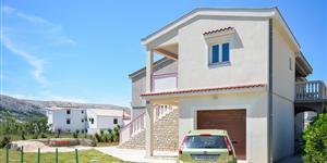 Apartament - Pag - wyspa Pag