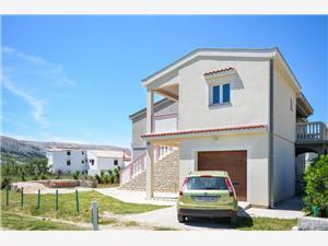Appartamenti Ankica Pag - isola di Pag,Prenoti Appartamenti Ankica Da 39 €