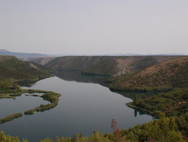 Kontinentala Kroatien