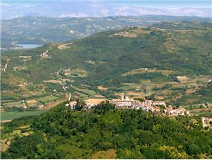Zelena Istra