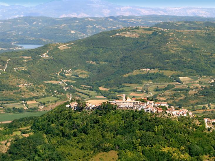 Zelená Istrie