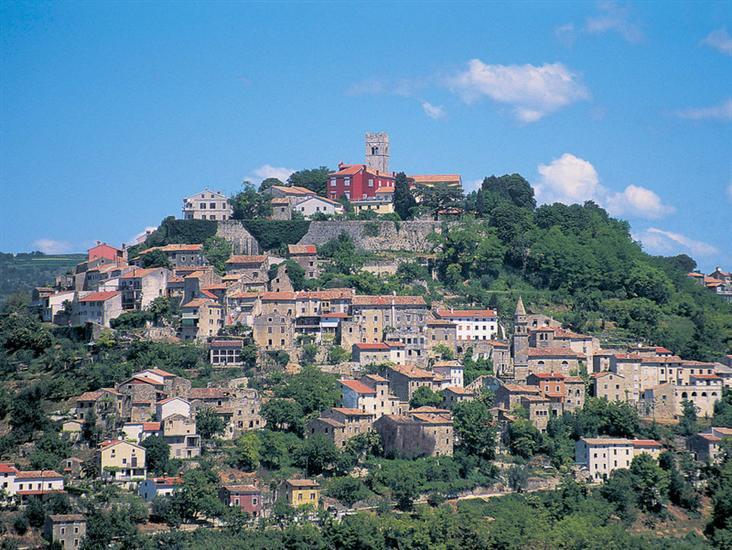 Zielona Istria