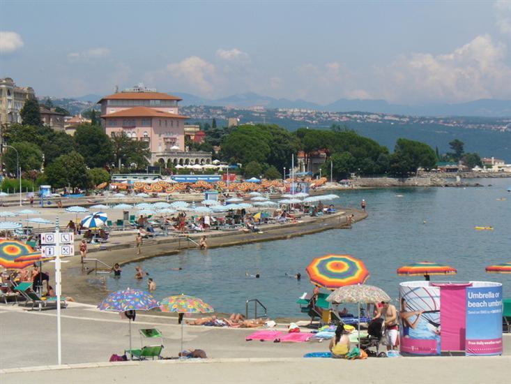 Riviera d'Opatija