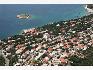 Riviera di Rijeka (Fiume) e Crikvenica