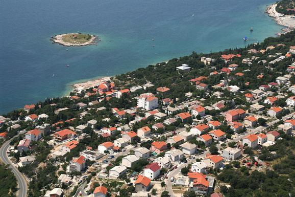 Riviera de Rijeka et Crikvenica