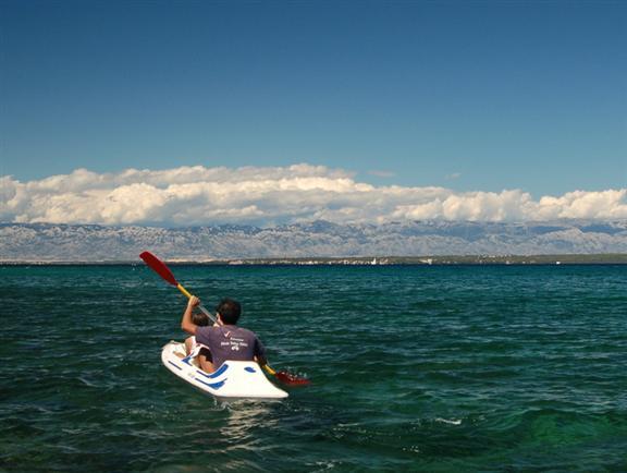 A Kvarner-öböl szigetei