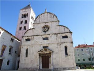 Riviera de Zadar