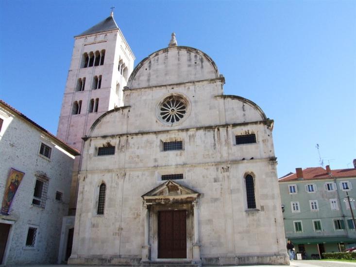 Zadar riviéra