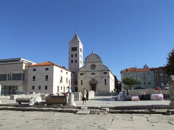 Zadar riviera