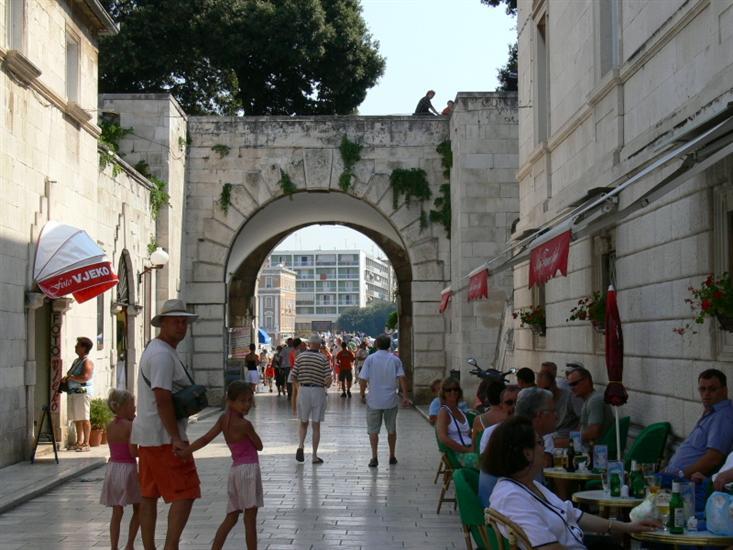 Riviéra Zadar