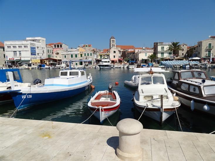 Riviera di Šibenik (Sebenico)