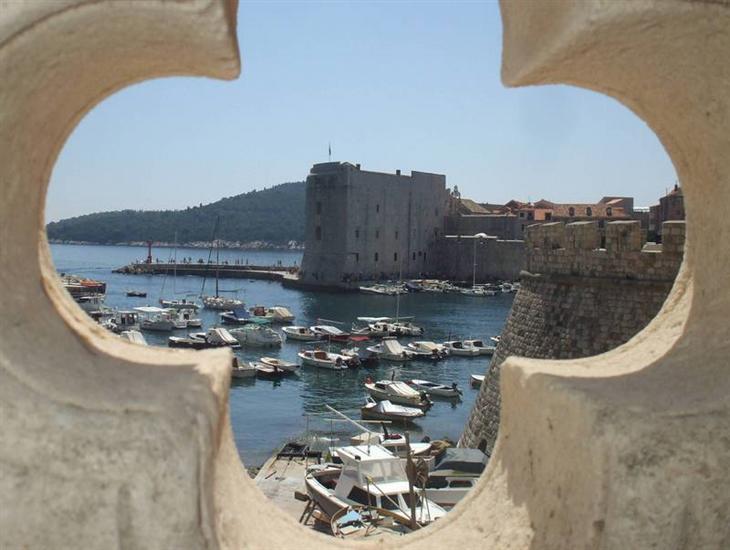 Riviera di Dubrovnik