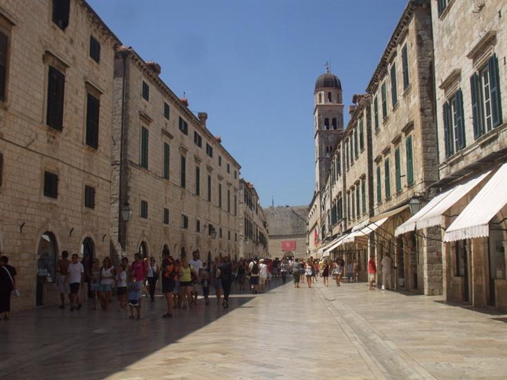 Dubrovniks riviera