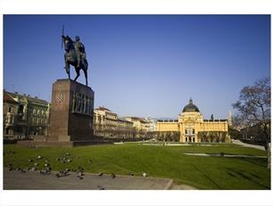 Zagreb és környéke