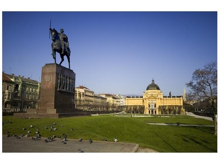 Zagreb et ses environs