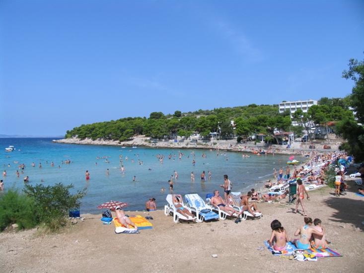 Norra Dalmatien öar