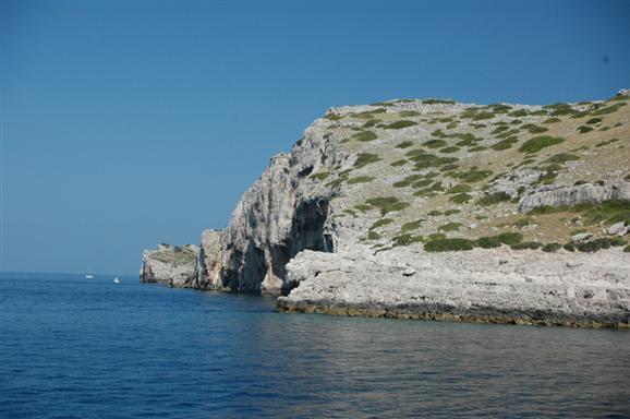 North Dalmatian islands