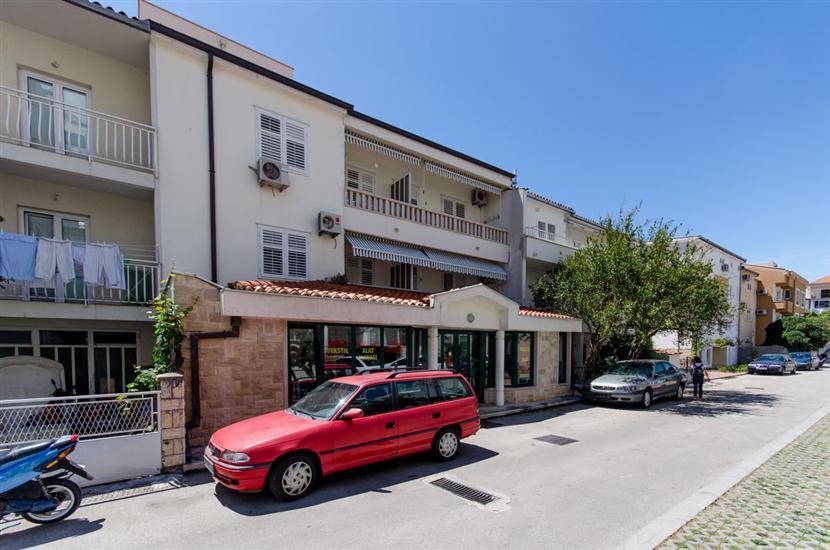 Lägenheter Mirko